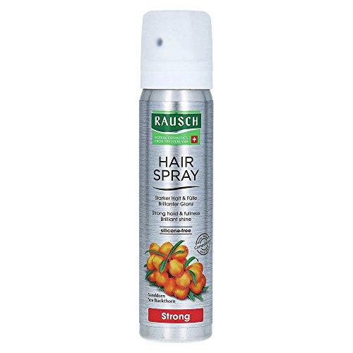 Rausch Haarspray strong Aerosol, 75 ml