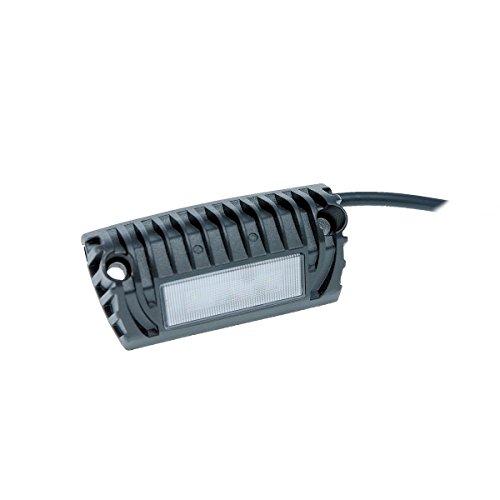 LED-MARTIN® Umfeldbeleuchtung XK300 - Gerätefachbeleuchtung - Trittbrettbeleuchtung - hochfest - Feuerwehr - THW - Polizei - DRK