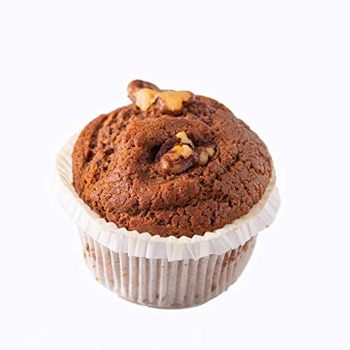 KetoUp: Lower Carb Schokoladen-Muffin (9x 80g)