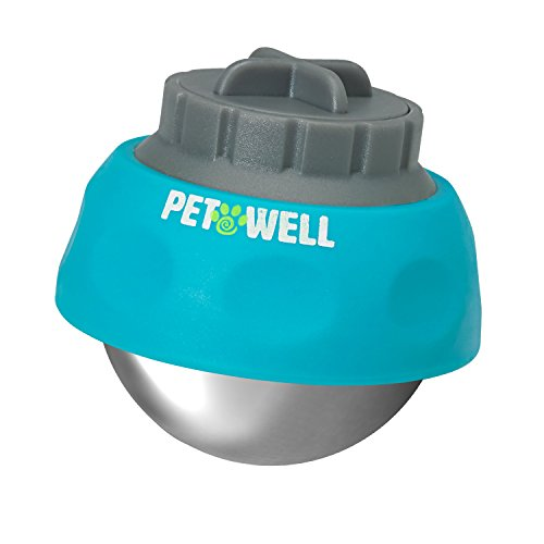PetWell All-Over Handheld Massage Roller Pets (Dogs, Cats)
