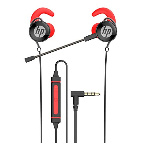 HP PS4 Gaming Earbuds