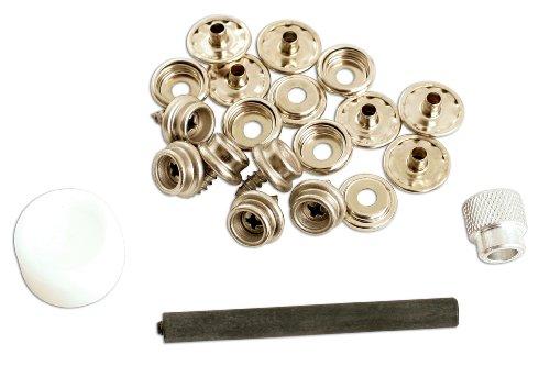 GUNSON - 77116 Press Kit de réparation Stud 15pc