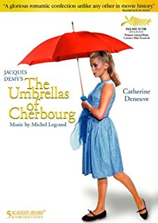 Best the umbrellas of cherbourg online Reviews