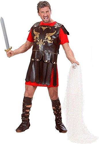WIDMANN wdm7432g?Disfraz para adultos Blgaro, multicolor, XL