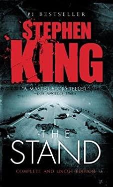 The Stand[STAND COMPLETE AND UNCUT/E][Mass Market Paperback]