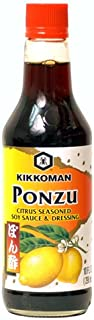 Kikkoman Ponzu Sauce (Pack of 3)
