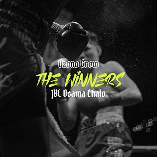 JBL, Chalo & Osama OZN feat. Ozono Crew