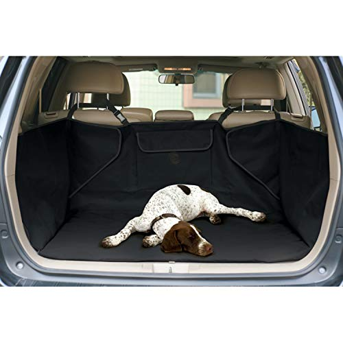 K&H Pet Products Quilted Cargo Pet Cover