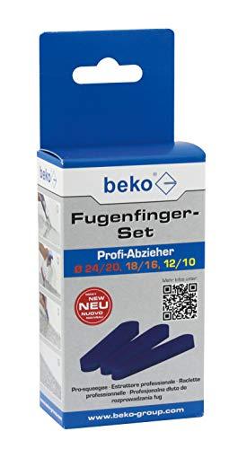 beko Fugenfinger-Set 200 6 001