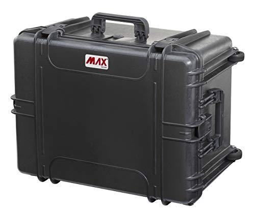 MAX MAX620H340.079 3676, Negro