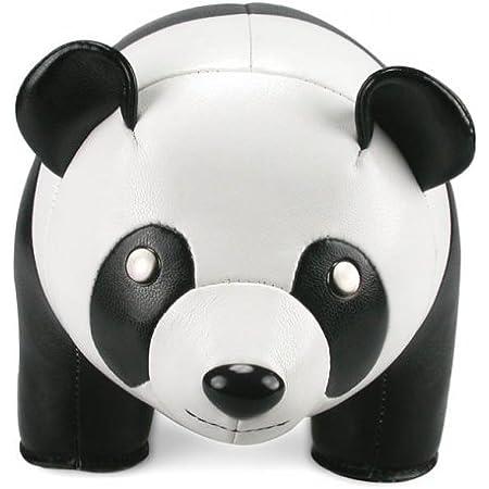 Z/üny Eisb/är Buch und T/ürstopper Gro/ß Wei/ß Polar Bear
