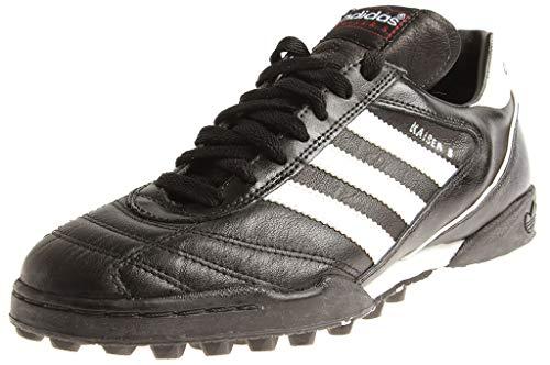 adidas Kaiser 5 Team Fußballschuhe Herren Fußball Sportschuhe Stollen Kunstrasen 033202 Farbe Black, Schuhgröße 44 2/3