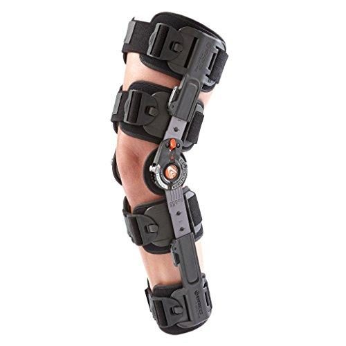 Breg T Scope Premier Post-Op Knee Brace (T Scope Premier XL)