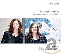 Archipel Machaut