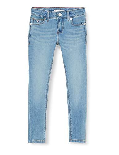 Tommy Hilfiger Nora Rr Skinny Oclbst jeans voor meisjes