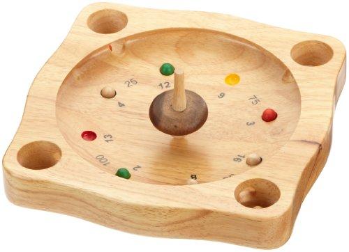 Philos 3115 - Tiroler Roulette, Aktionsspiel