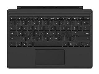 Microsoft Surface Pro Type Cover: QWERTZ-Tastatur für Surface Pro 7