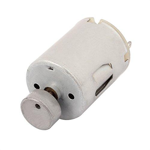 Aexit DC Bedienungselemente & Anzeigen 3-9 V 12500 U/min Hohe Geschwindigkeit Zylinder Mikro DC Motors für Industriemotoren elektrische Spielzeug