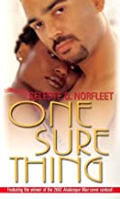 One Sure Thing (Mamma Lou MatchMaker, #3)