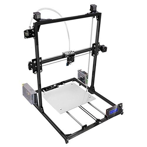 FLSUN 3D – Prusa i3 (C2) Plus - 6