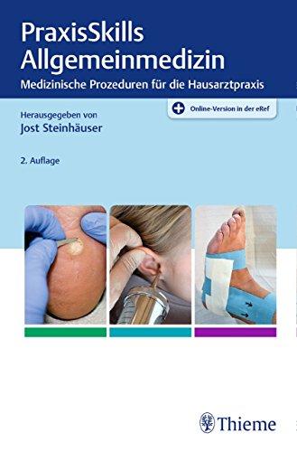 PraxisSkills Allgemeinmedizin (griffbereit)