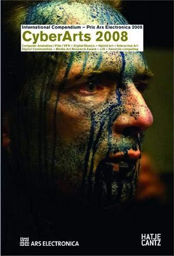 CyberArts 2008: International Compendium - Prix Ars Electronica (CyberArts: International Compendium - Prix Ars Electronica)