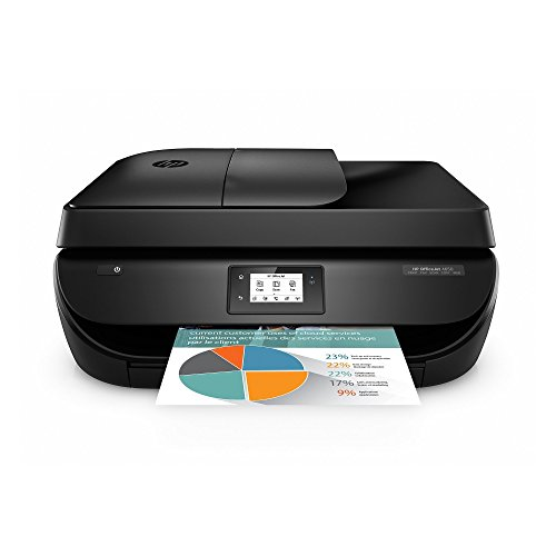 %6 OFF! HP OJ4650/F1J03A#B1H/F1J03A#B1H OfficeJet 4650 All-in-One Printer - Recertified(Renewed)
