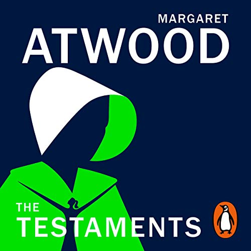 The Testaments (Audio Download): Amazon.co.uk: Margaret Atwood ...