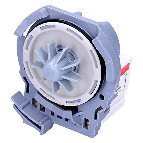 Wessper Ablaufpumpe Pumpe 35W für Whirlpool ADG 6340/1 IX