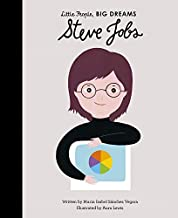 Steve Jobs (Little People, BIG DREAMS (47))