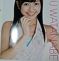 公式AKB48渡辺麻友AKB CAFE&SHOPA4サイズ 生写真ポスター
