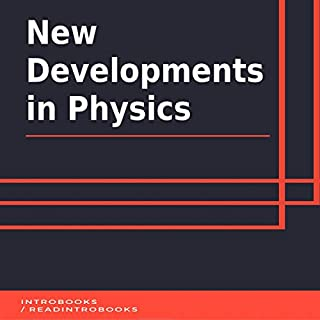 New Developments in Physics cover art