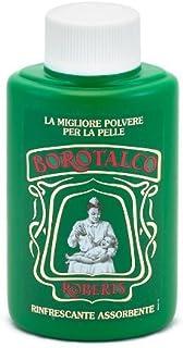 Borotalco イタリア語 ボディパウダー 100g [海外直送品] [並行輸入品]