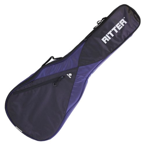 RITTER リッター エレキギターケース レスポール用 RGP5-L NBK