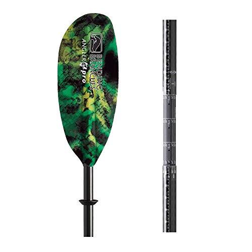 Bending Branches Angler Pro Plus Kayak Paddle