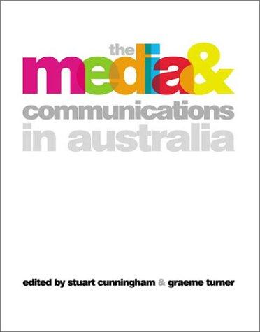The Media & Communications in Australia