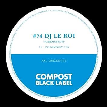 Black Label #74 - Valdemossa EP