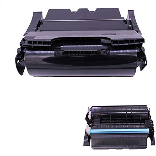 VNZQ T650H11A tonercartridge, compatibel met Lexmark laserprinter T650DN T650DTN T650N tonercartridge