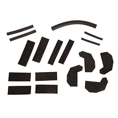 Omix ADA 13510.70 Schaumstoffblocker-Dichtungs-Set für Jeep Wrangler JK 2011-2-14