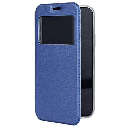 Capa para Samsung Galaxy J7 2017 Gandy Flip Cover Azul
