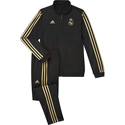 adidas Real PES Suit Y Chándal, Unisex niños