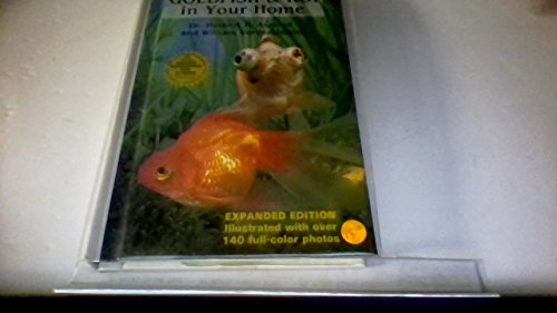 Goldfish and Koi in Your Home