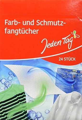 Jeden Tag Farb- und Schmutzfangtücher, 24 Tücher, 60 g