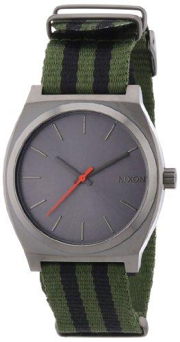 ニクソン A045-1151 ユニセックス腕時計 Time Teller