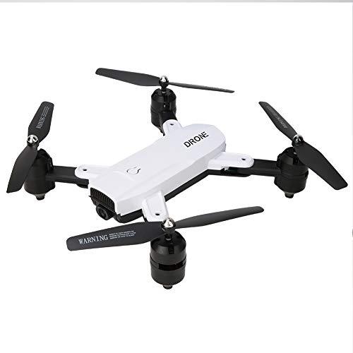 Omabeta Flight RC Drone Gift Drone Pieghevole Regali di Compleanno di Natale Avventura all'aperto(Fotocamera da 2 Milioni (720P))