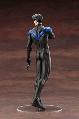 Kotobukiya Dc Comics Nightwing Ikemen Statue Action Figure