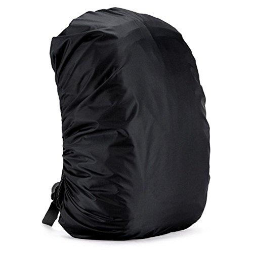 Daypack regenhoes 30L/45/50L/60L/70L/80L Resistant Rugzak Regenhoes Waterdichte regenbestendige Outdoor Sport voor Wandelen Motorfiets Laptop Rugzak Regendichte Beschermhoes
