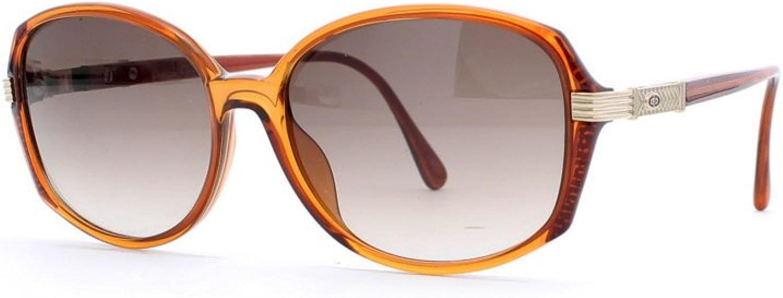 Christian Dior 2745 30 Brown Authentic Women Vintage Sunglasses