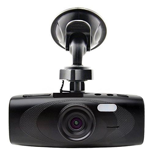 GARY&GHOST Full HD1080P Novatek NT96650 Chip G1WH 6,86 cm LCD grandangolo 140° visione notturna sensore di movimento 4X ZOOM auto DVR per registrazione Video G-sensor veicolo Black Box WDR sostegno tecnologia 2014 il