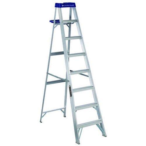Louisville Ladder AS2108, 8-Feet, 8 Ft